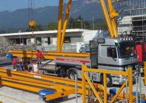 spezialtransporte solothurn