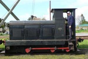 Drewry TR Diesel
