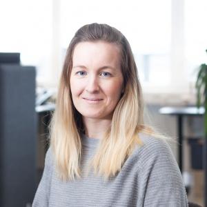 Birthe Østerbø - Hycom