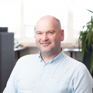 Stig-Rune Søvdnes - Hycom