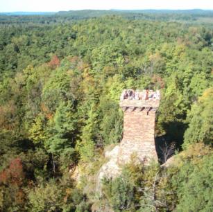 Ethan Allen Tower