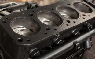 Vi er ett spesialverksted - Reparasjon av alle typer motorer