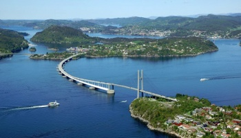 Nordhordalandsbroen