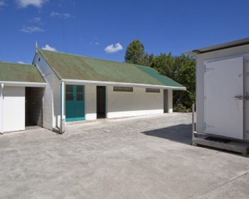 Waitawheta Camp
