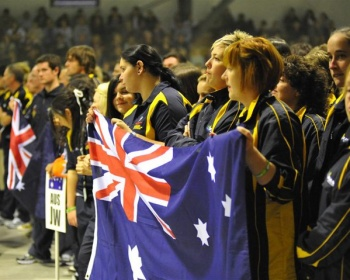 Oceanias 2010