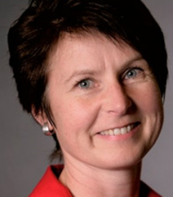 Ulla Oberhänsli