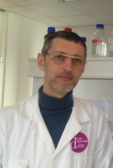 Prof. Benoît Deprez