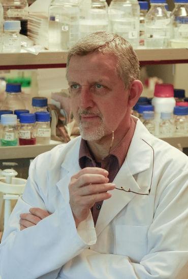 Dr. Alain Baulard