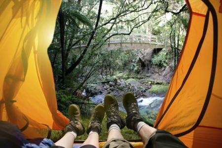 Wentworth Valley Camp