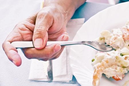 Eating for Older People
