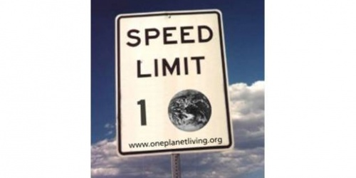 Speed Limit 1 Planet