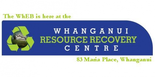 WhEB at WRRC