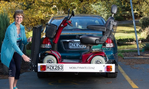 Mobility Mate