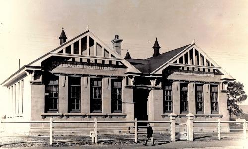 Waihi Museum