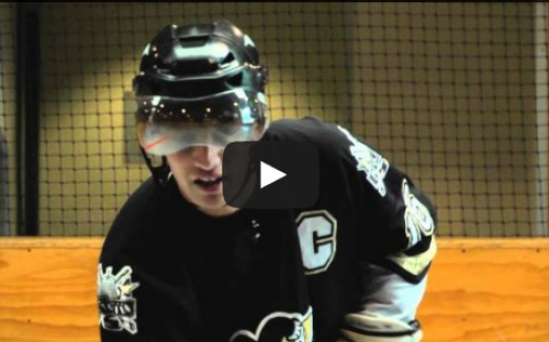 Hockey Skills - Puck Handling