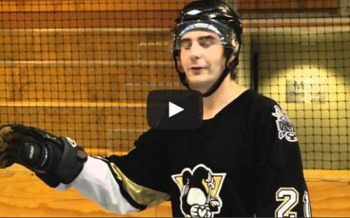 Hockey Skills - Skating