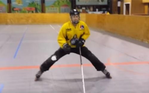 Skating Drills