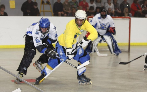 2009 National Championships