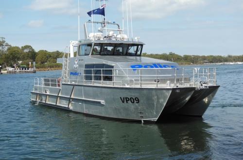 VP09 Launch