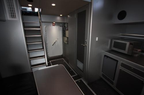 Lower Accommodation