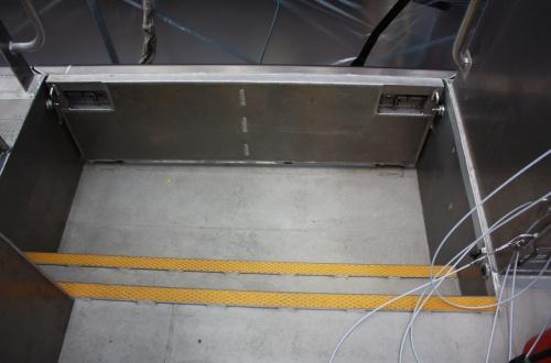 Rescue Platform