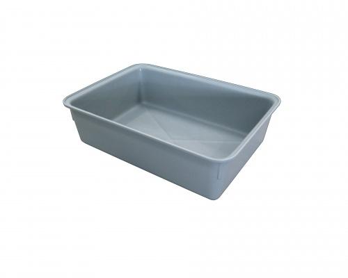 23.5L Plastics tray meat tub + fish bin