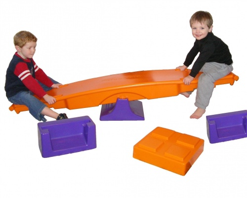 Play-stax See-saw (5 piece set)