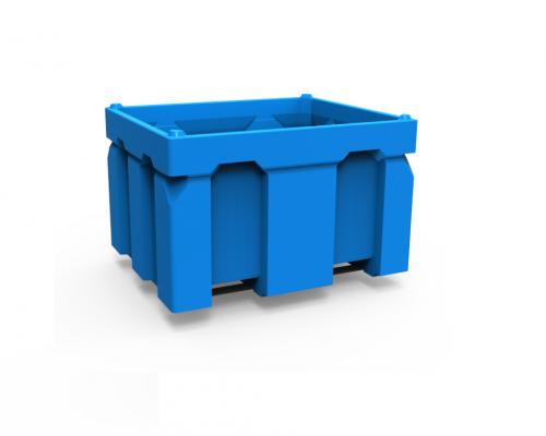 Plast-ax 1200 x 1000 Pallet Boxes