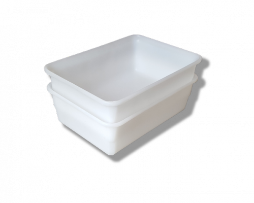 7.5L Plastic Meat Processing Tray