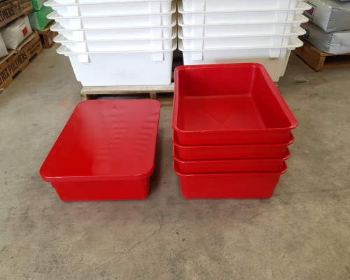 23.5L Meat Processing Tray