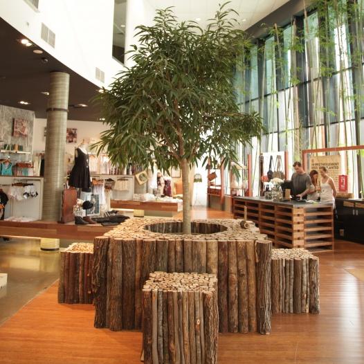 Entry Tree