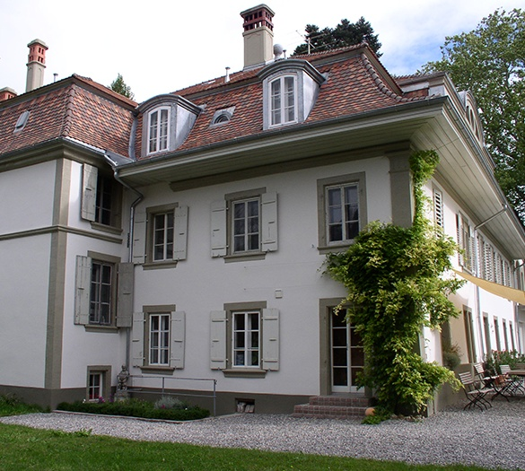 Stampfli Avenches  - Vifian Architekten