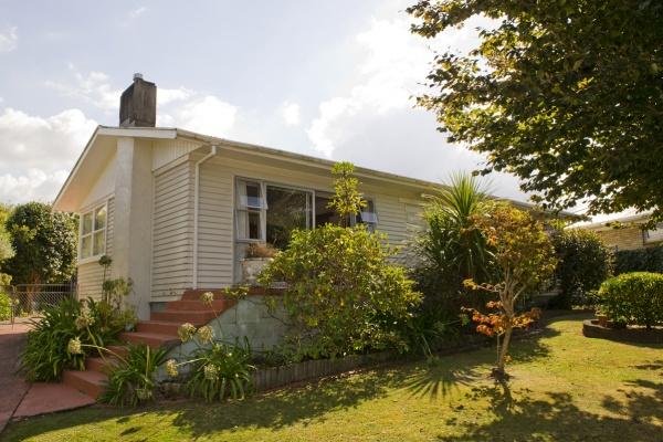 Bularangi - Front of House