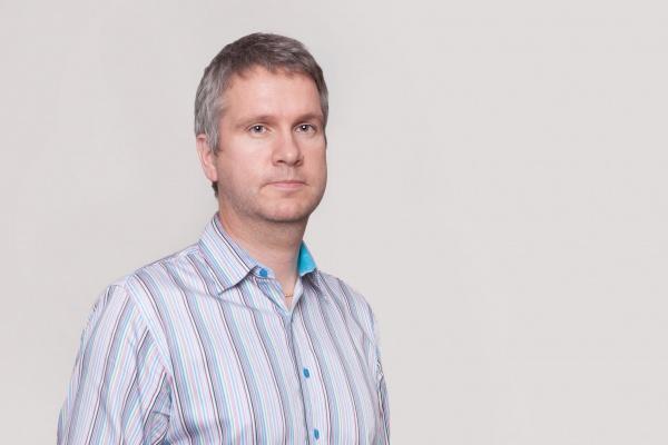 Jan Erik Benjaminsen - Regnskapsfører / Partner