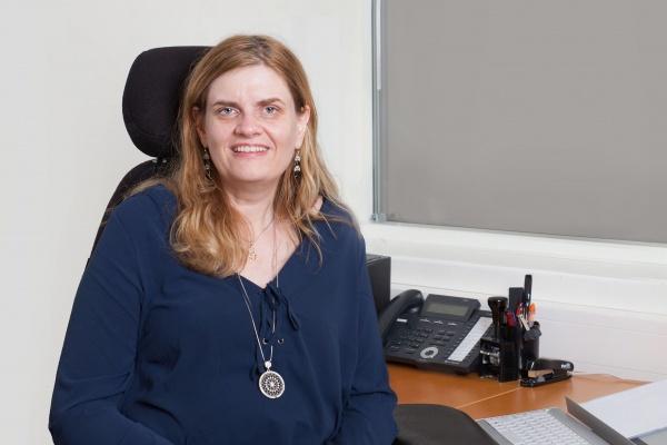 Rita S.Litland - Regnskapskonsulent