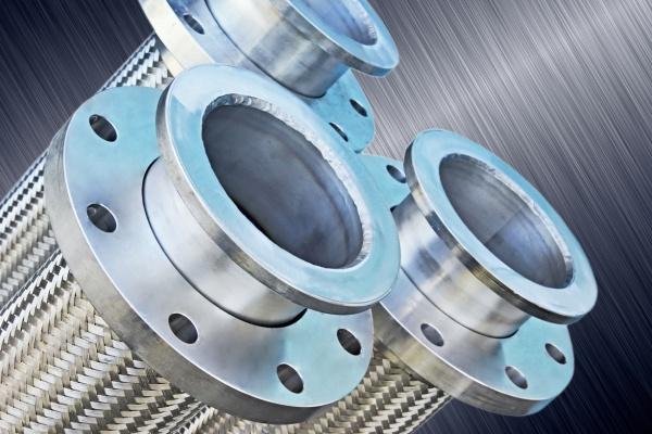 Hydraulik komponenter Salg