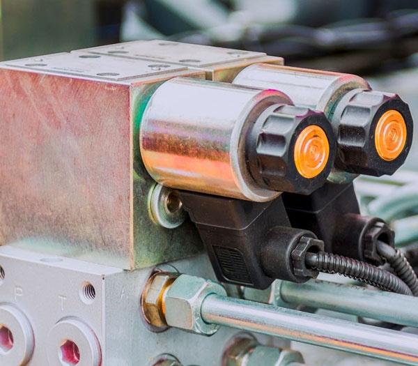Miras Hydraulics - Services