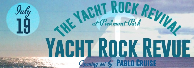 The Yacht Rock Revival
