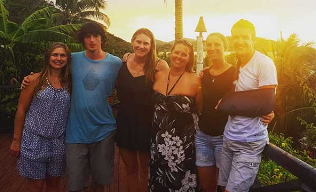 Fiji Villa Guest Feedback