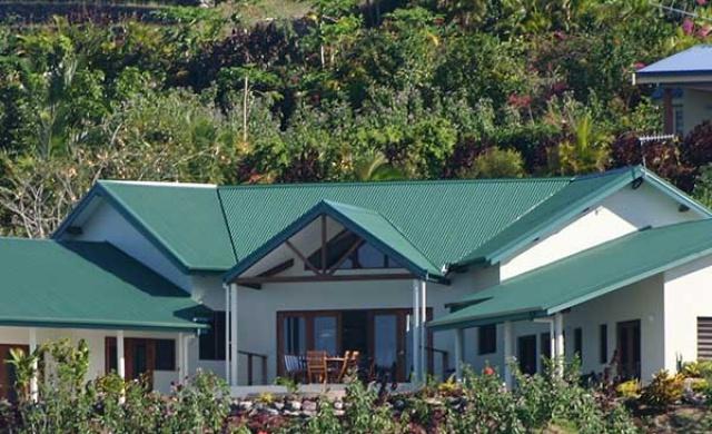 Fiji Villa Rates
