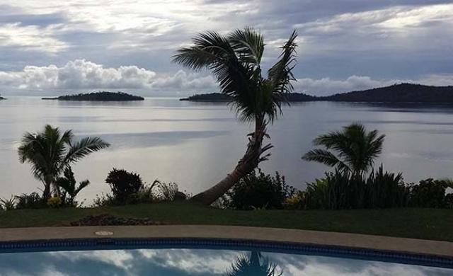 Fiji Directions
