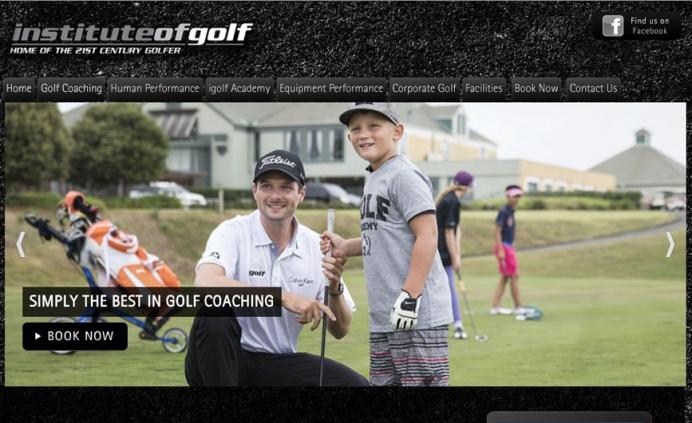 Institute of Golf