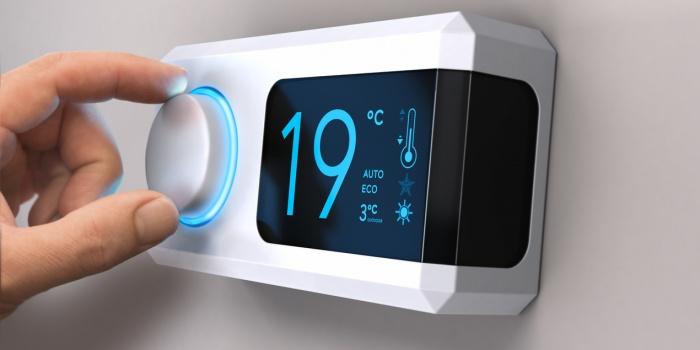 Varme og varmekilder i Smart hus og boliger i  Bergen