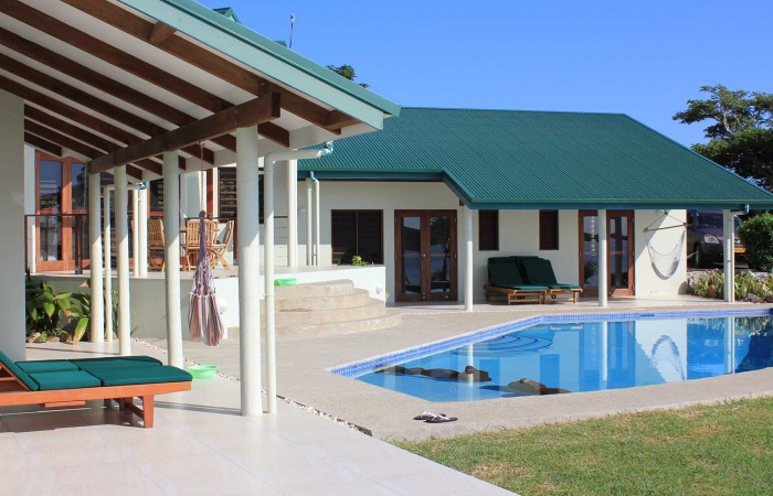 Fiji Villa