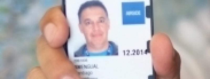 ID-kort