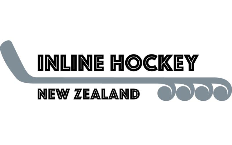 Logo Inline Hockey