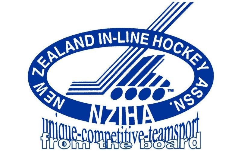 NZIHA Board Logo