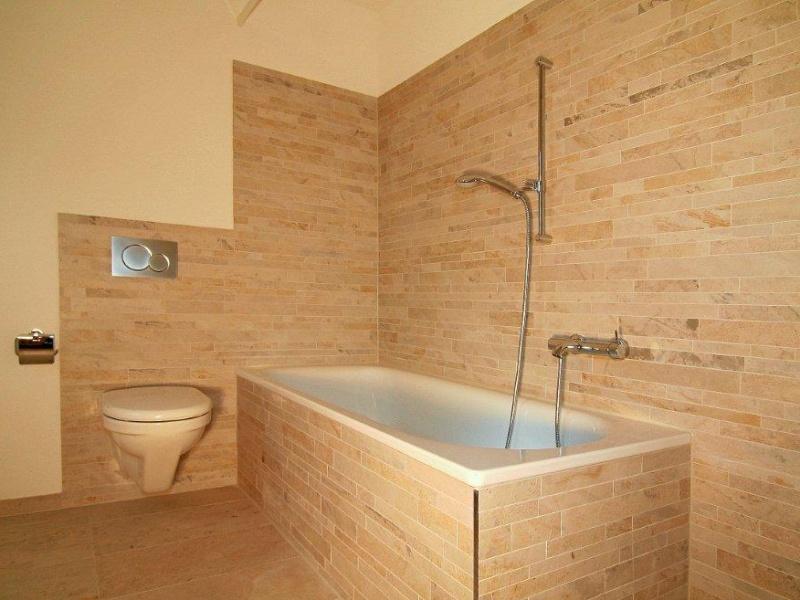 Dusche gemauert hohe raum und m beldesign inspiration - Sitzbank fa r badezimmer ...