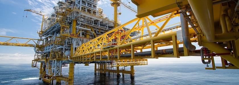 BEA Offshore tilbyr offshore elektrotjenster til oljenæringen