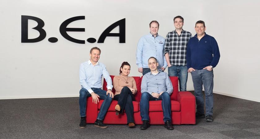 BEA elektrikere og ansatte